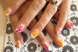 Nägel Muster Inspirationen Für Tolle Fingernägel
