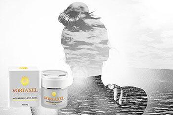 VORTAXEL - Die natürliche Anti-Aging-Creme gegen Falten