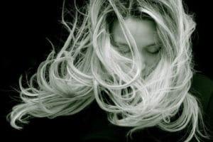 Haare und Haarpflege