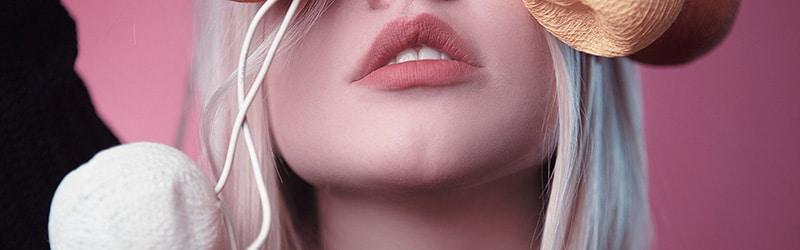 lippenunterspritzung sinnvoll