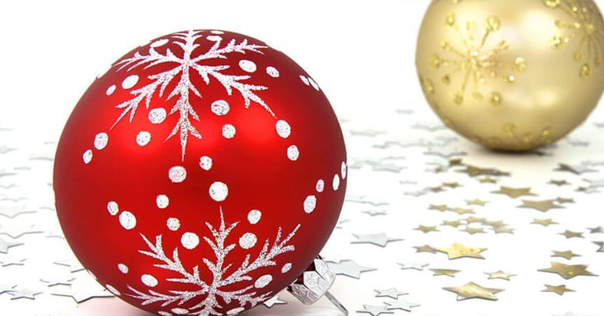 Nageldesign weihnachten