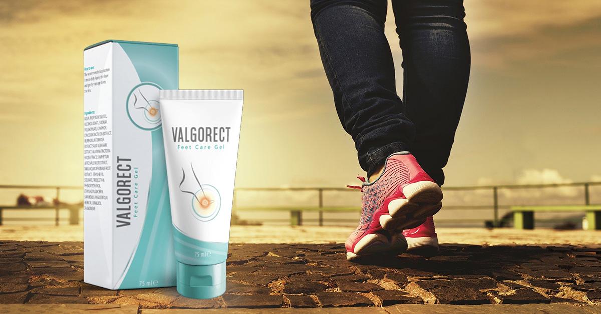 Valgorect Pro